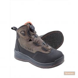 Simms Headwaters Boa Filz felt