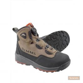 Simms Headwaters Boa Gummi rubber