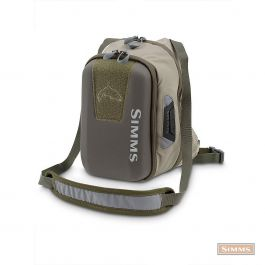 Simms Headwaters Chest Pack Brusttasche