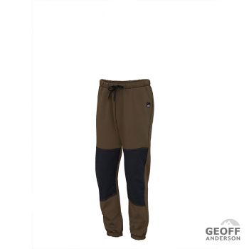 Geoff Anderson Carp Joggers green