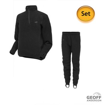 Geoff Anderson Thermal 3 Set