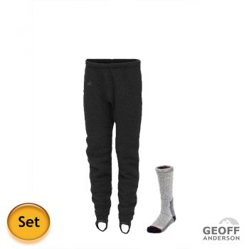 Geoff Anderson Thermal 300 + Socken Bundle