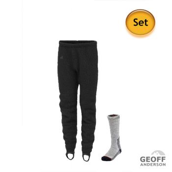 Geoff Anderson Thermal 300 bundle