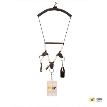 Loon Neckvest Lanyard Loaded Umhängeband