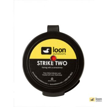 Loon Strike Two Bissanzeiger