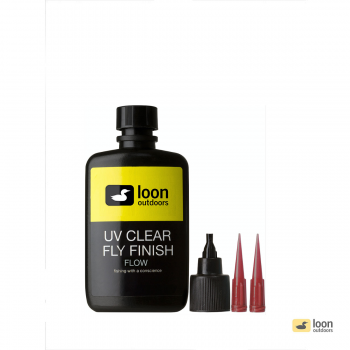 LOON UV Clear Fly Finish L
