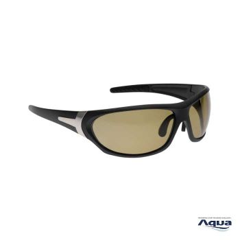AQUA polarized glasses Mako darkgrey