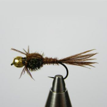 Nymphe Tungsten Pheasant Tail