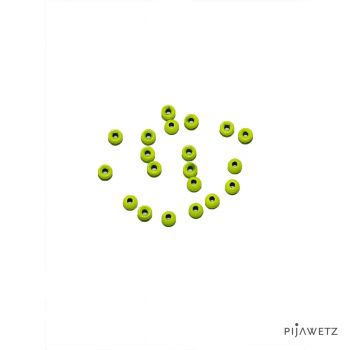 PIJAWETZ brass beads anodized