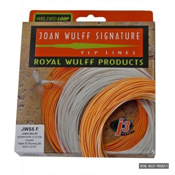 Royal Wulff Joan Wulff Signature J3