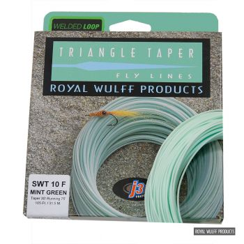 Royal Wulff Saltwater