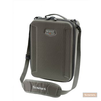 Simms Bounty Hunter Reel Case L Rollentasche