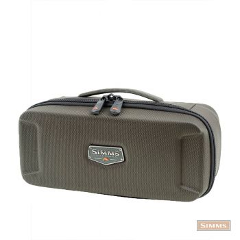 Simms Bounty Hunter Reel Case M