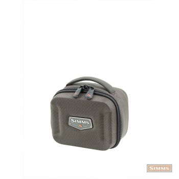 Simms Bounty Hunter Reel Case S Rollentasche