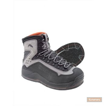 SIMMS G3 Guide Watschuh Filz steel grey