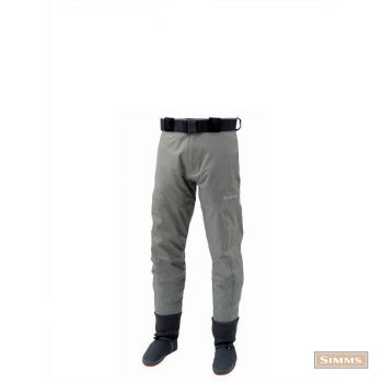 SIMMS G3 Guide pants Hüftwathose steel