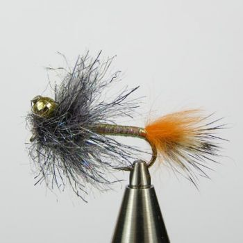 STREAMER Tungsten Jig Fancy